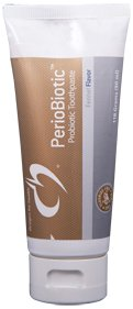 PerioBiotic Toothpaste Fennel Flavor - 118 gm - Designs for Health