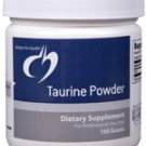Taurine Powder - 100 gm - Designs for Health