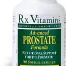 Advanced Prostate Formula - 90 Softgel Capsules - Rx Vitamins