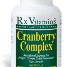 Cranberry Complex - 60 Capsules - Rx Vitamins