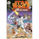 Star Wars: River of Chaos #1 (Comic Book) - Dark Horse Comics - by Louise Simonson