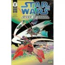 Star Wars: River of Chaos #2 (Comic Book) - Dark Horse Comics - by Louise Simonson