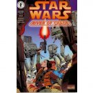 Star Wars: River of Chaos #4 (Comic Book) - Dark Horse Comics - by Louise Simonson