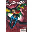 Nightwing, Vol. 2 #6 (Comic Book) - DC Comics - Batman / Chuck Dixon, Scott McDaniel, Karl Story