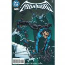 Nightwing, Vol. 2 #7 (Comic Book) - DC Comics - Batman / Chuck Dixon, Scott McDaniel, Karl Story
