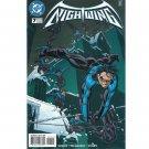 Nightwing, Vol. 2 #7 (Comic Book) - DC Comics - Batman / Chuck Dixon, Scott McDaniel, Karl Story