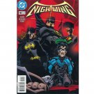 Nightwing, Vol. 2 #10 (Comic Book) - DC Comics - Batman / Chuck Dixon, Scott McDaniel, Karl Story