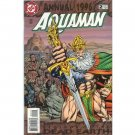 Aquaman Vol. 5 Annual #2 (Comic Book) - DC Comics - By Peter David, Ed Hannigan