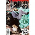 Resurrection Man #2 (Comic Book) - DC Comics - Dan Abnett, Andy Lanning, Jackson 'Butch' Guice