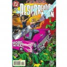 Resurrection Man #6 (Comic Book) - DC Comics - Dan Abnett, Andy Lanning, Jackson 'Butch' Guice