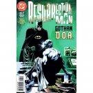 Resurrection Man #7 (Comic Book) - DC Comics - Batman - Dan Abnett, Andy Lanning, Jackson Guice
