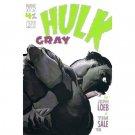 Hulk: Gray #4 - D Is For Dog (Comic Book) - Marvel Comics - Jeph Loeb & Tim Sale