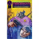 Paranoia #2 (Comic Book) - Adventure - Paul O'Conner & Hector