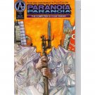 Paranoia #3 (Comic Book) - Adventure - Paul O'Conner & Hector