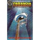 Paranoia #6 (Comic Book) - Adventure - Paul O'Conner & Hector
