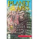 Planet of the Apes #1, 2nd Printing (Comic Book) - Adventure - Marshall, Burles, Kaalberg