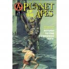 Planet of the Apes #10 (Comic Book) - Adventure - Marshall, Burles, Kaalberg