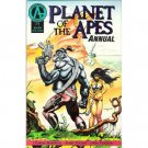 Planet of the Apes Annual (Comic Book) - Adventure - Charles Marshall, James Tucker, Greg Cravens