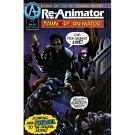 Re-Animator: Dawn of the Re-Animator #1 (Comic Book) - Adventure - Bill Spangler, Jose Malaga