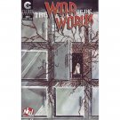 The War of the Worlds #2 (Comic Book) - Caliber Comics - Randy Zimmerman, Horus
