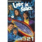 Lost in Space #3 (Comic Book) - Innovation - Bill Mumy, Michael Dutkiewicz