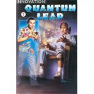 Quantum Leap #2 (Comic Book) - Innovation - Robert M. Ingersoll, Rob Davis