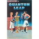 Quantum Leap #6 (Comic Book) - Innovation - George Broderick Jr., Andy Price