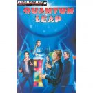 Quantum Leap #8 (Comic Book) - Innovation - Bill Spangler, Mike Deodato Sr.