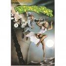 Timedrifter #3 (Comic Book) - Innovation - Gerard Jones, Dean Hubenig