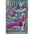 Rune, Vol. 1 #0 (Comic Book) - Malibu Comics - Barry Windsor-Smith, Chris Ulm, John Floyd