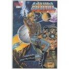 Battlestar Galactica: Starbuck #1 (Comic Book) - Maximum Press - Rob Liefeld, Robert Place Napton