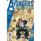 Avengers Forever #1 (Comic Book) - Marvel Comics - Kurt Busiek, George Perez