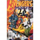 Avengers Forever #5 (Comic Book) - Marvel Comics - Kurt Busiek, George Perez