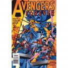 Avengers Forever #11 (Comic Book) - Marvel Comics - Kurt Busiek, George Perez