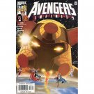 The Avengers Infinity #3 (Comic Book) - Marvel Comics - Roger Stern, Sean Chen & Scott Hanna