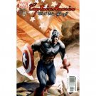 Captain America: What Price Glory #2 (Comic Book) - Marvel Comics - Bruce Jones, Steve Rude