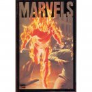 Marvels #1 (Comic Book) - Marvel Comics - Kurt Busiek, Alex Ross