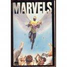 Marvels #2 (Comic Book) - Marvel Comics - Kurt Busiek, Alex Ross