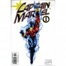 Captain Marvel Vol. 5 #1 (Comic Book) - Marvel Comics - Peter David, ChrisCross