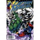 Captain Marvel Vol. 5 #3 (Comic Book) - Marvel Comics - Peter David, ChrisCross