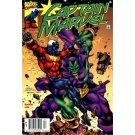 Captain Marvel Vol. 5 #4 (Comic Book) - Marvel Comics - Peter David, Ron Lim