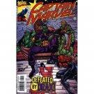 Captain Marvel Vol. 5 #5 (Comic Book) - Marvel Comics - Peter David, Frank Storm