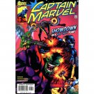 Captain Marvel Vol. 5 #6 (Comic Book) - Marvel Comics - Peter David, ChrisCross