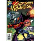 Captain Marvel Vol. 5 #9 (Comic Book) - Marvel Comics - Peter David, ChrisCross