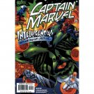 Captain Marvel Vol. 5 #10 (Comic Book) - Marvel Comics - Peter David, ChrisCross