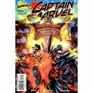 Captain Marvel Vol. 5 #16 (Comic Book) - Marvel Comics - Peter David, ChrisCross