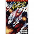 Captain Marvel Vol. 5 #21 (Comic Book) - Marvel Comics - Peter David, ChrisCross
