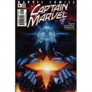 Captain Marvel Vol. 5 #22 (Comic Book) - Marvel Comics - Peter David, ChrisCross