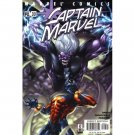 Captain Marvel Vol. 5 #33 (Comic Book) - Marvel Comics - Peter David, ChrisCross