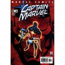 Captain Marvel Vol. 5 #34 (Comic Book) - Marvel Comics - Peter David, Juvaun J. Kirby
